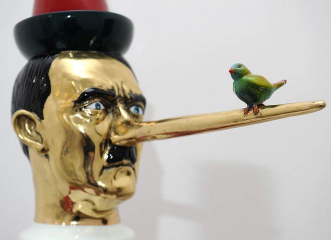 Bird Reich