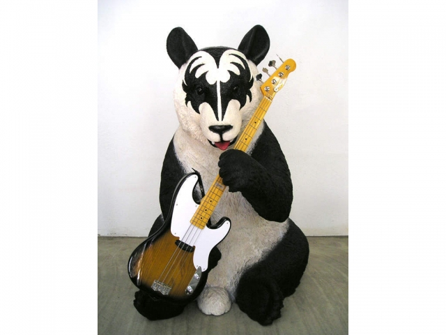 Lamia panda