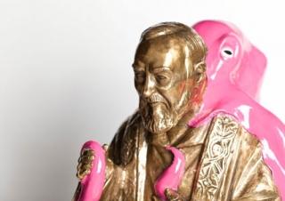 Padre Pio vra