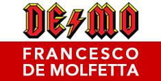 Francesco De Molfetta -